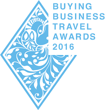 BYING BUSINESS TRAVEL AWARDS