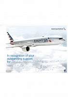 American Airlines Best Business Travel Agent