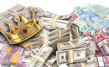 Cash is the king?